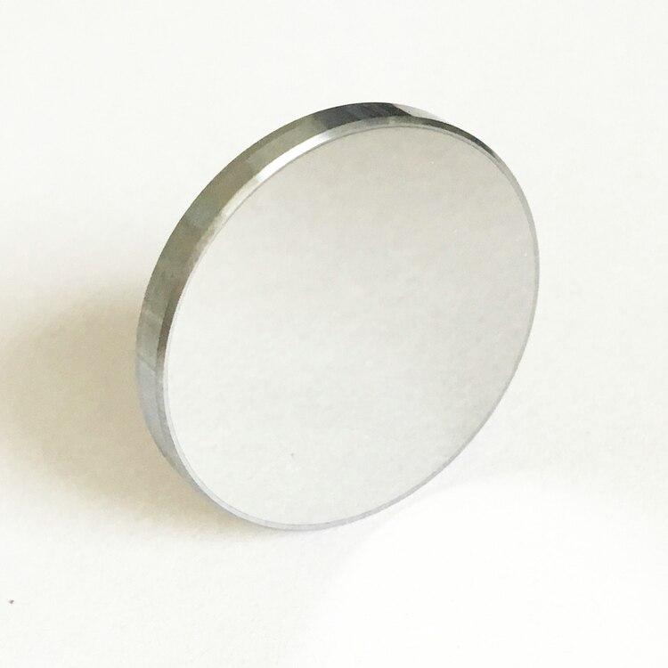 4 Uds máquina láser espejo 20 25 molibdeno lente láser Reflector CO2 máquina cortadora de grabado al vacío embalaje