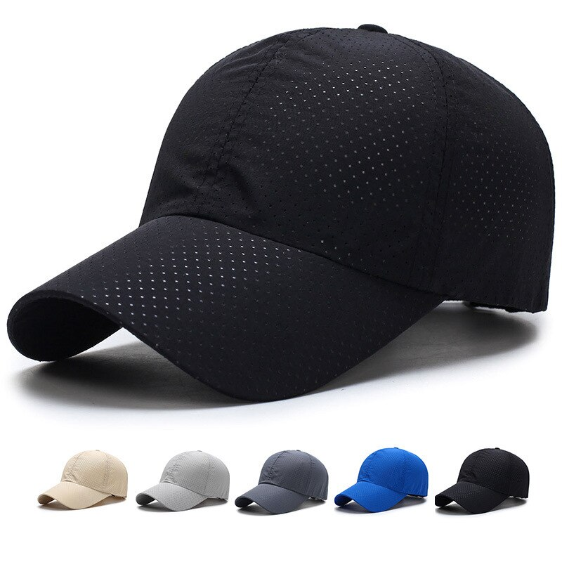 Gorra de béisbol para todos los partidos gorra de béisbol Unisex de...