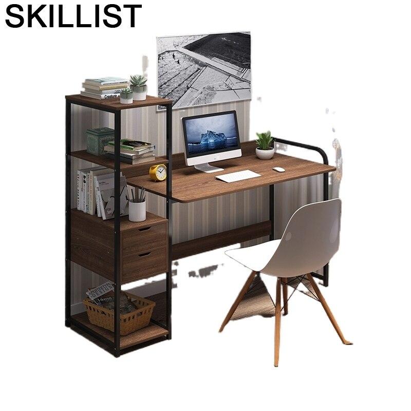 Tavolo-cama pequeña para ordenador portátil, portátil, Mesa de estudio
