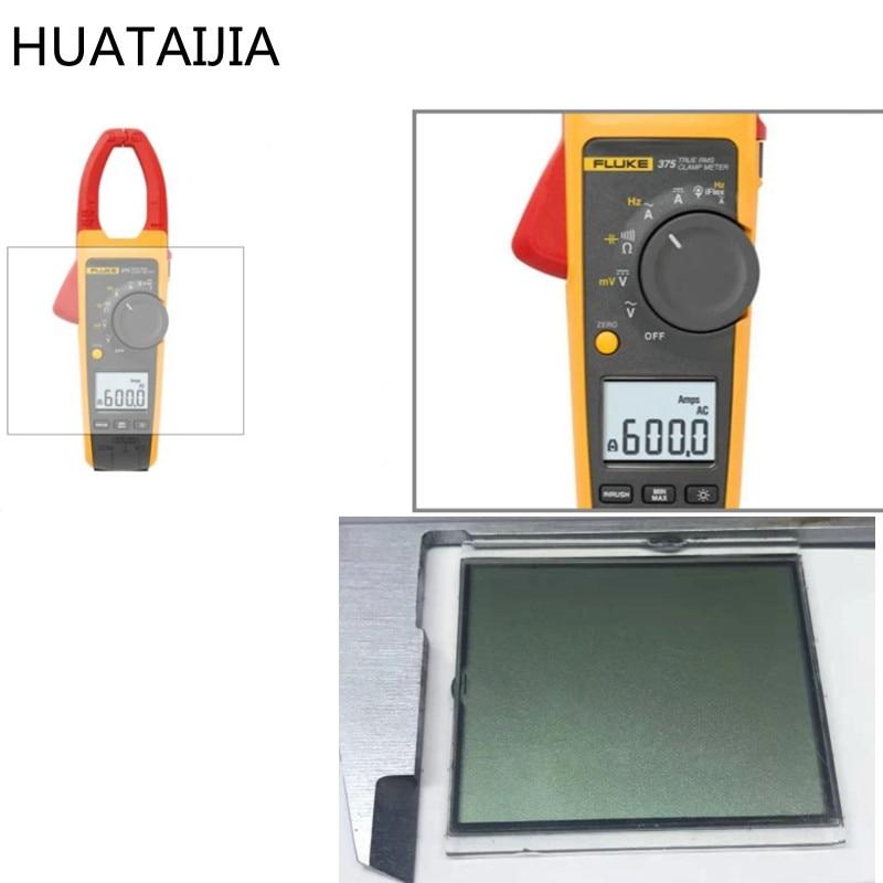 شاشة LCD لـ Fluke374 FC ، مقياس مشبك ، 376FC ، فلوك 375FC