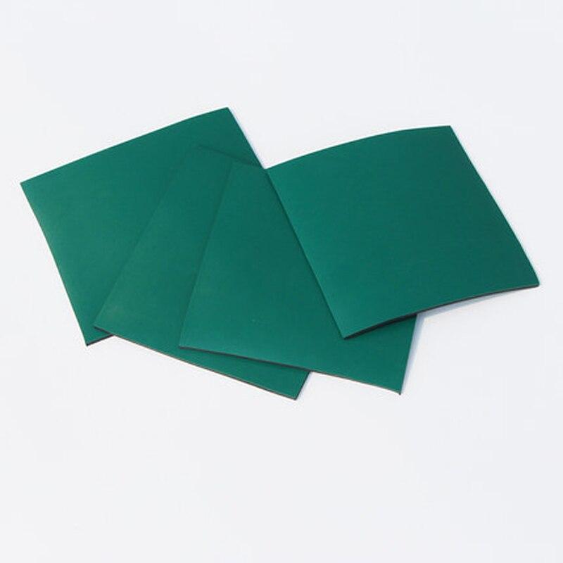 1pc Anti-static Mat Rubber Sheet anti-static Rubber Mat Laboratory Table Mat Anti Static Workbench