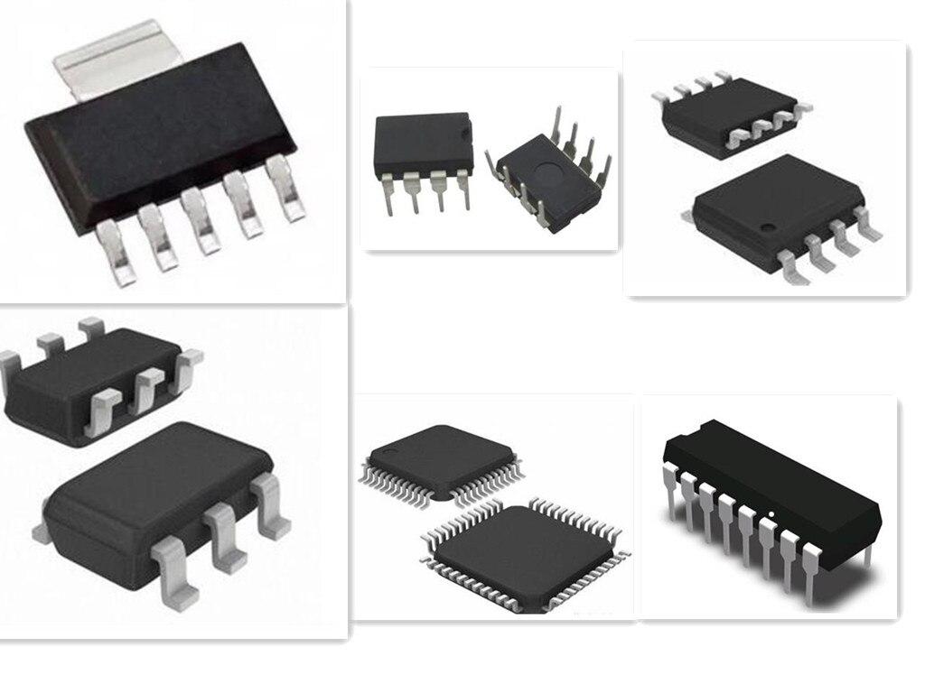 IC 100% شحن مجاني جديد TL084CN TL084 DIP-14