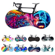 Bike Protector Cover MTB Road Bicycle Protective Gear Anti-dust Wheels Frame Cover Scratch-proof Sto