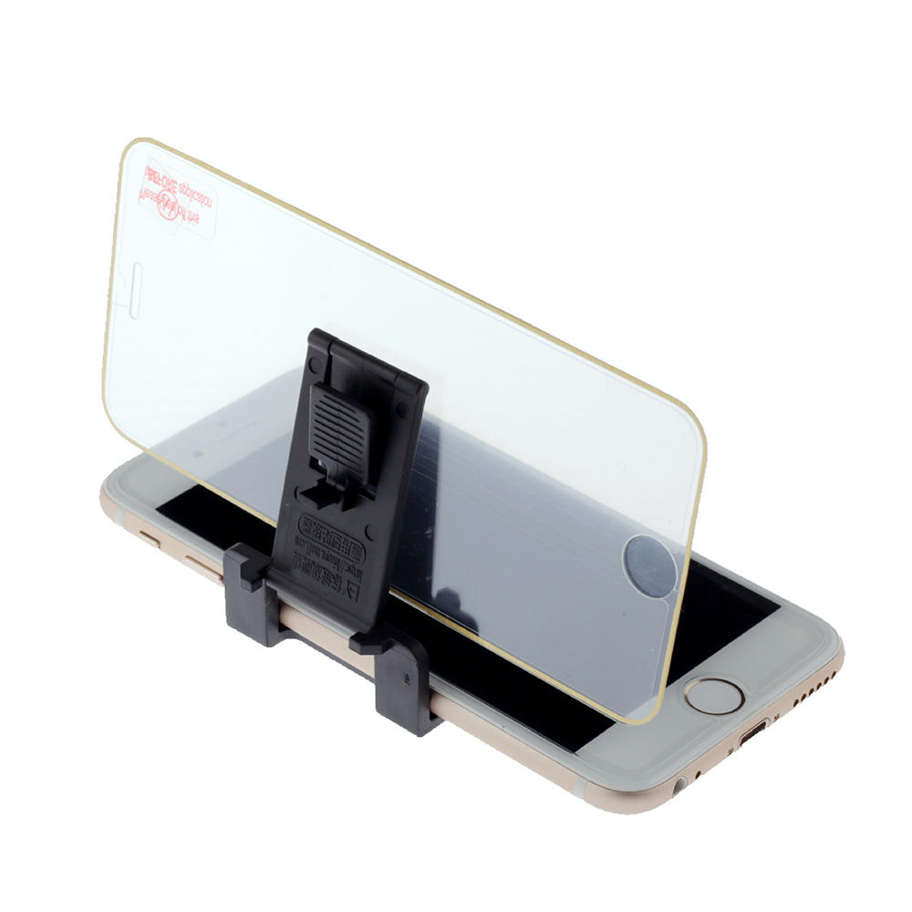 Universal Tempered Screen Protector Fast Film Pasting Installation Tools Screen Protectors Mobile Ph