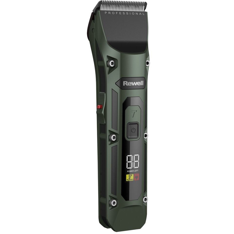 Haircut Machine , Hair Clipper For Barbers, Hair Trimmer By Men, Cordless Shaving Machine Lithium Battery  Strong Power F28 enlarge