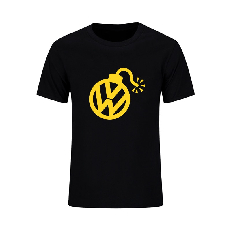 Hombres Nuevos de alta calidad de algodón nueva camiseta para hombre de...