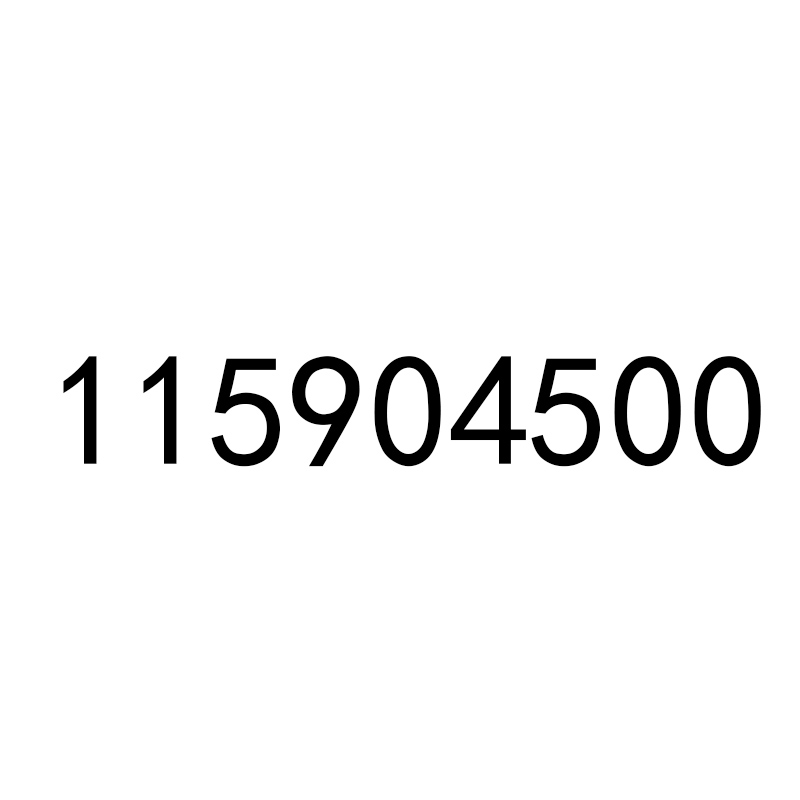 115904500