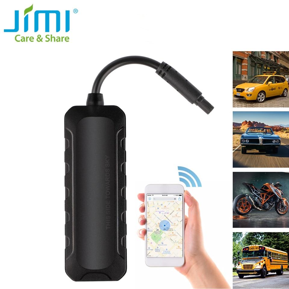 Concox WetrackLite GV25 Мини Автомобильный GPS трекер с батареей отслеживание в реальном времени гео-забор движущийся сигнал GPS локатор приложение Авто...