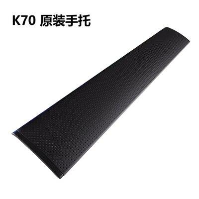original keyboard bracket key caps wrist rest for CORSAIR mechanical keyboard K70 LUX RGB K63 K65 K66 K68 MK.2 K95