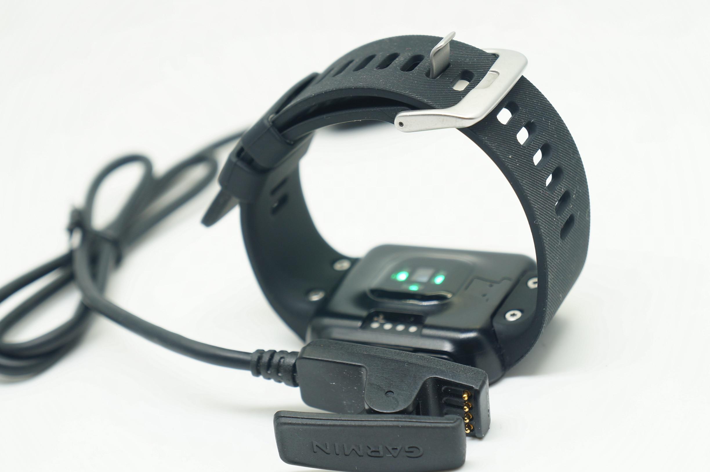 GARMIN Forerunner 35 Running Heart rate monitoring smart Watch
