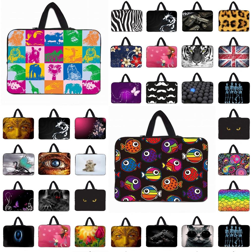 Laptop Bag 15.6 15 17 14 13.3 13 12 10 Tablet 10.1 Netbook Carry Inner Case Bags For Apple Chuwi Hi1