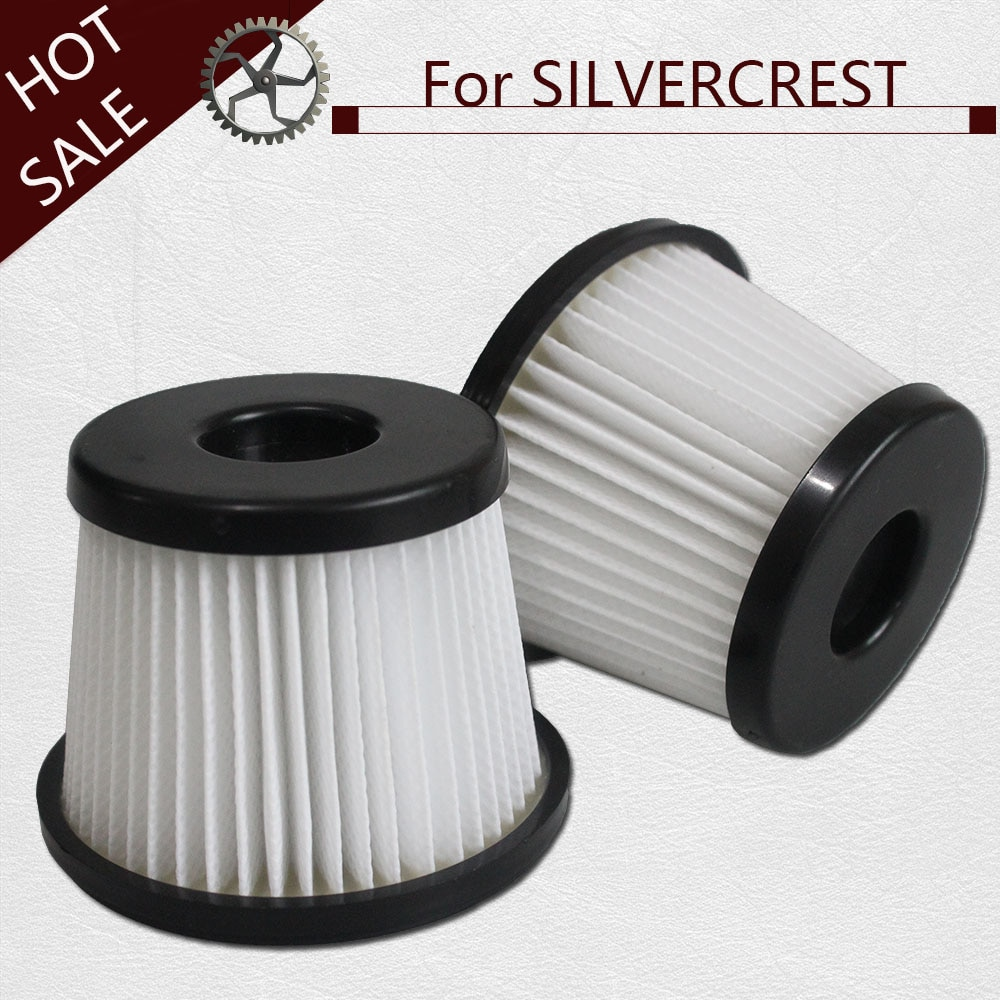 filter for vacuum cleaner fabric bf 60m Vacuum Cleaner HEPA Filter for SILVERCREST SHAZ 22.2 C3 Handle Vacuum Cleaner Filter Parts Accessories