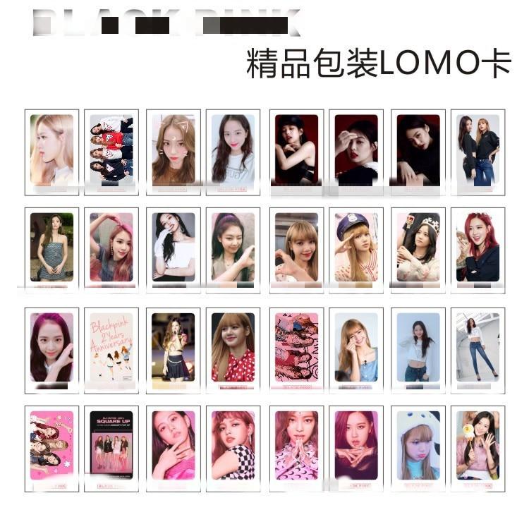 KPOP  BP Photo Photo Card LOMO Card Photo Polaroid Kim Ji Ni Kim Ji Soo, The Same Style Around the 20th memorial at collectors edition kim jkwang seok lee jong gu release date 2016 04 26 kpop