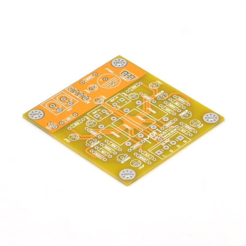 MOFI-TVV46-Fully منفصلة فونو مكبر للصوت (مم) RIAA-PCB