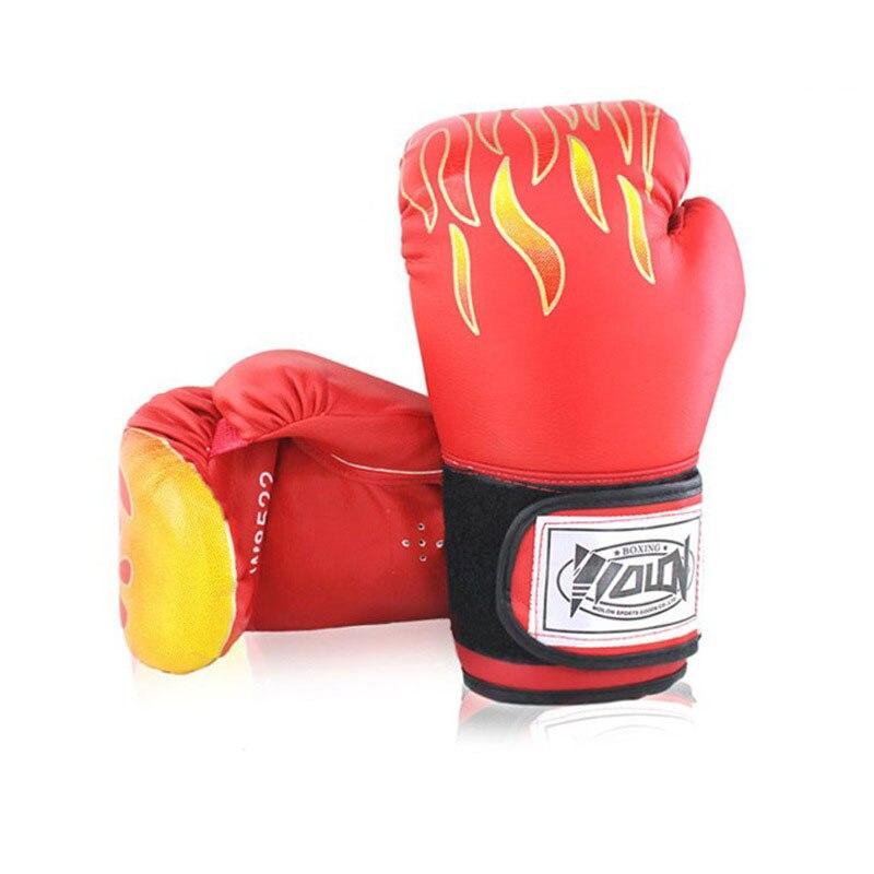 Специальное предложение Детские/взрослые боксерские перчатки мешок для песка тренировочные Боксерские перчатки для муай-тай карате оптов...