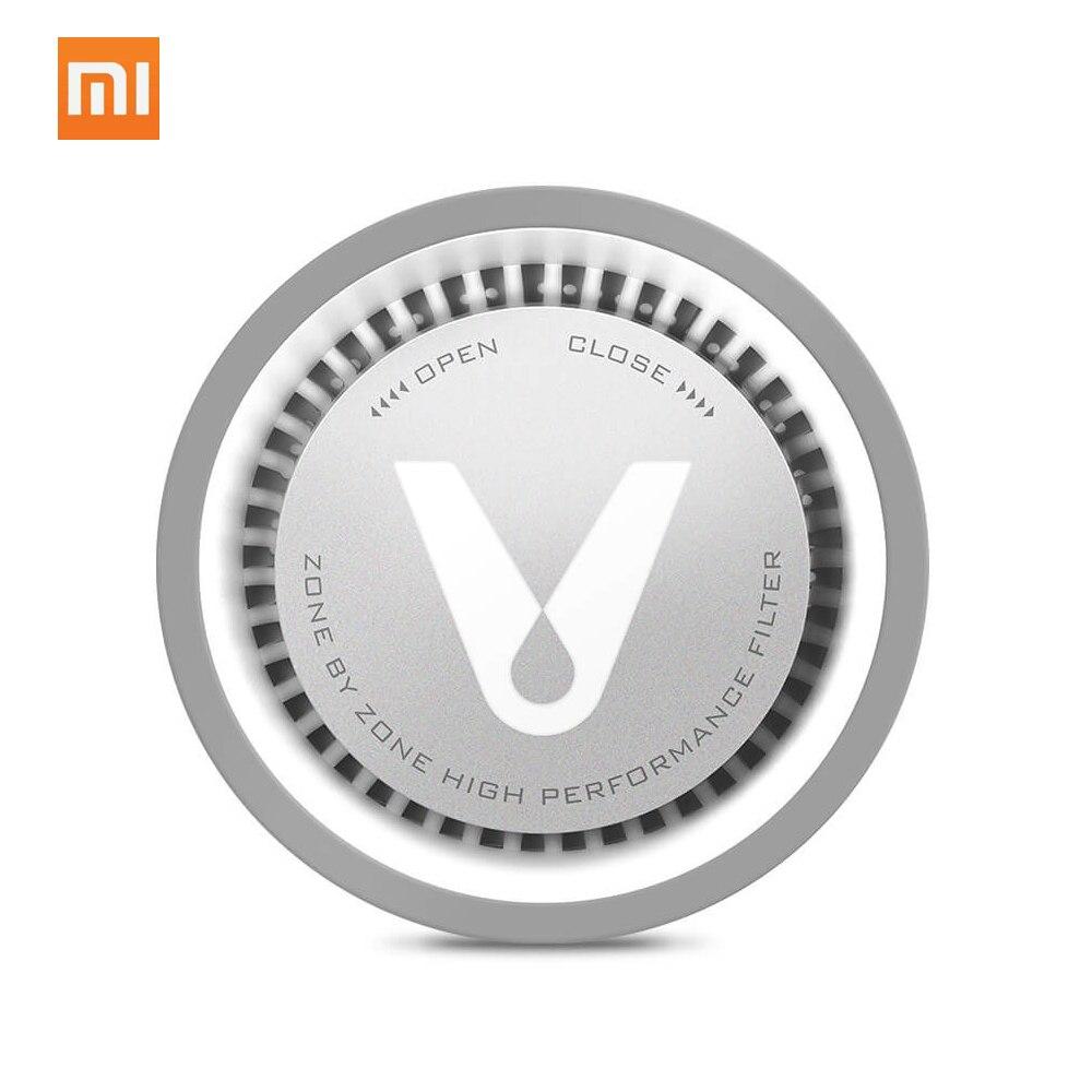Xiaomi VIOMI lodówka eliminuje zapach filtr aktywny zielny lodówka oczyszczacz powietrza obiekt filtr powietrza filtr do lodówki