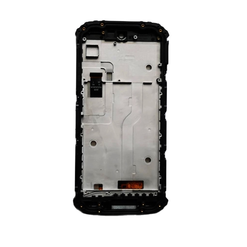 For OUKITEL WP6 LCD Display Touch Screen Digitizer Assembly LCD+Touch Digitizer 6.3 inch Smartphone Android 9.0  enlarge
