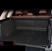 leather car trunk mat cargo for bmw x5 2009 2010 2011 2012 2013 2014 2015 2016 2017 2018 e70 f15 cover accessories