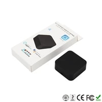 Mini Home Automation WiFi IR Remote Controller Universal Timer Voice Intelligent Control Smart Home Work With Alexa Google Home