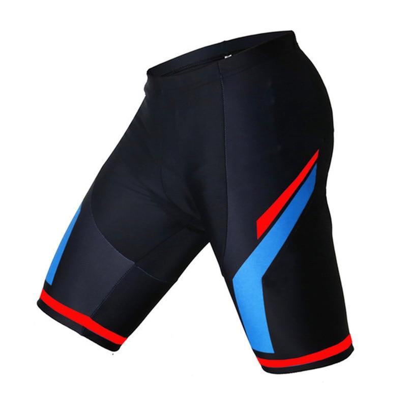 Pantalones cortos de LICRA transpirables para ciclismo y Motocross, pantalones cortos para triatlón y ciclismo, pantalones cortos 19D, 2020 para hombre