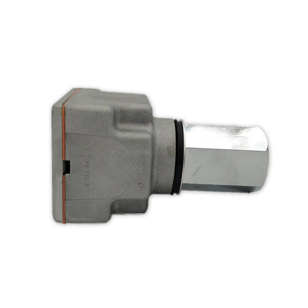 Detector de llama Original, ojo eléctrico, sensor de fotocélula UV, Caldera, detector de llama para quemadores QRA2