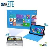 ZTE Spro2 LTE HD Smart Andorid4.4 projecteur MiFi partager routeur