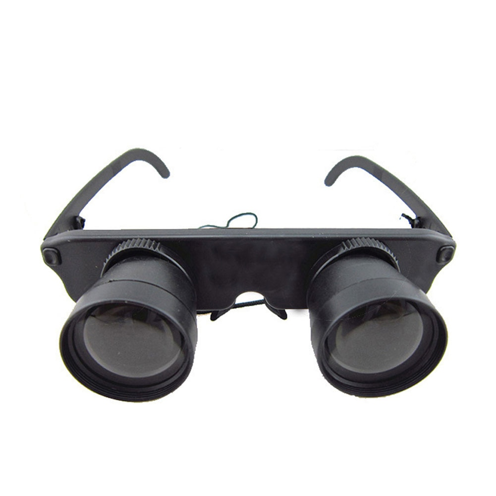 Рыболовный телескоп очки для четкости видения очки Hand Free Бинокли телескоп Портативный для приготовления пищи на воздухе рыбалка кемпинг че...