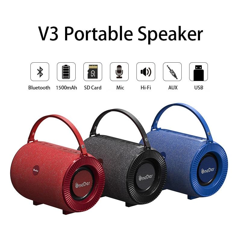 Caixa De Som portátil Altavoz Bluetooth Altavoces Parlante Mini Altavoz portátil Haut-parleurs...