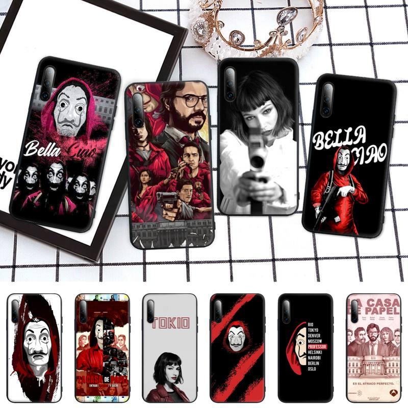 Funda De teléfono para Xiaomi De silicona para TV Mi A1, A2,...