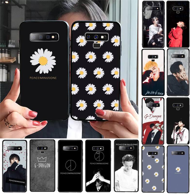TOPLBPCS G dragão peaceminusone Macio Case Capa Do Telefone Para Samsung Galaxy caso a50 A30S A50S a71 70 a10 caso samsung a51