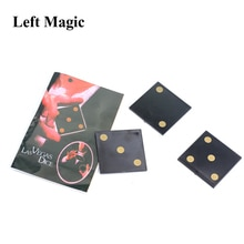 Las Vegas Dice Magic Tricks Close Up Stage Magic Props Illusions Magician Children Funny Easy Toys C2065