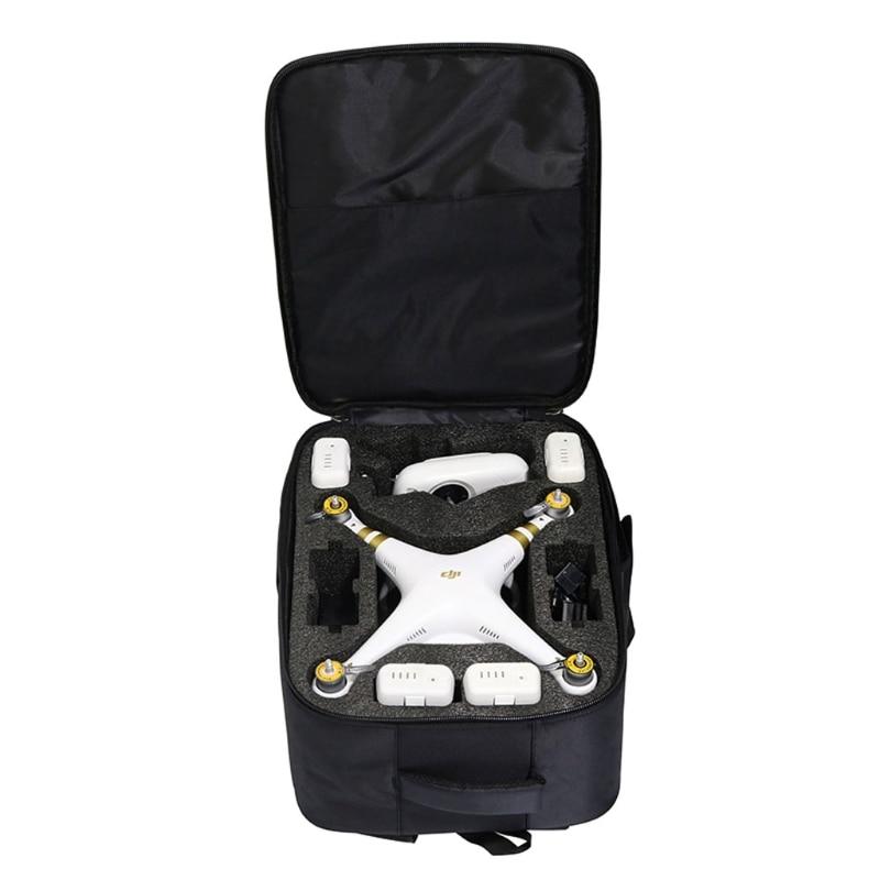 Backpack Shoulder Carrying Bag Case for DJI Phantom 3 Professional Advanced Hot L41D