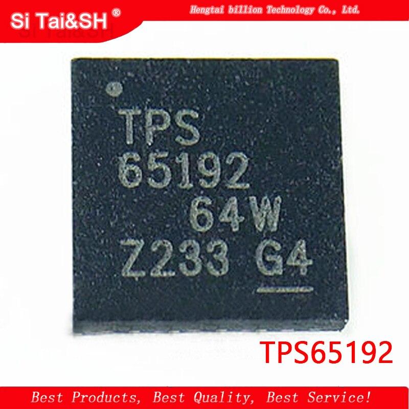 TPS65192 65192