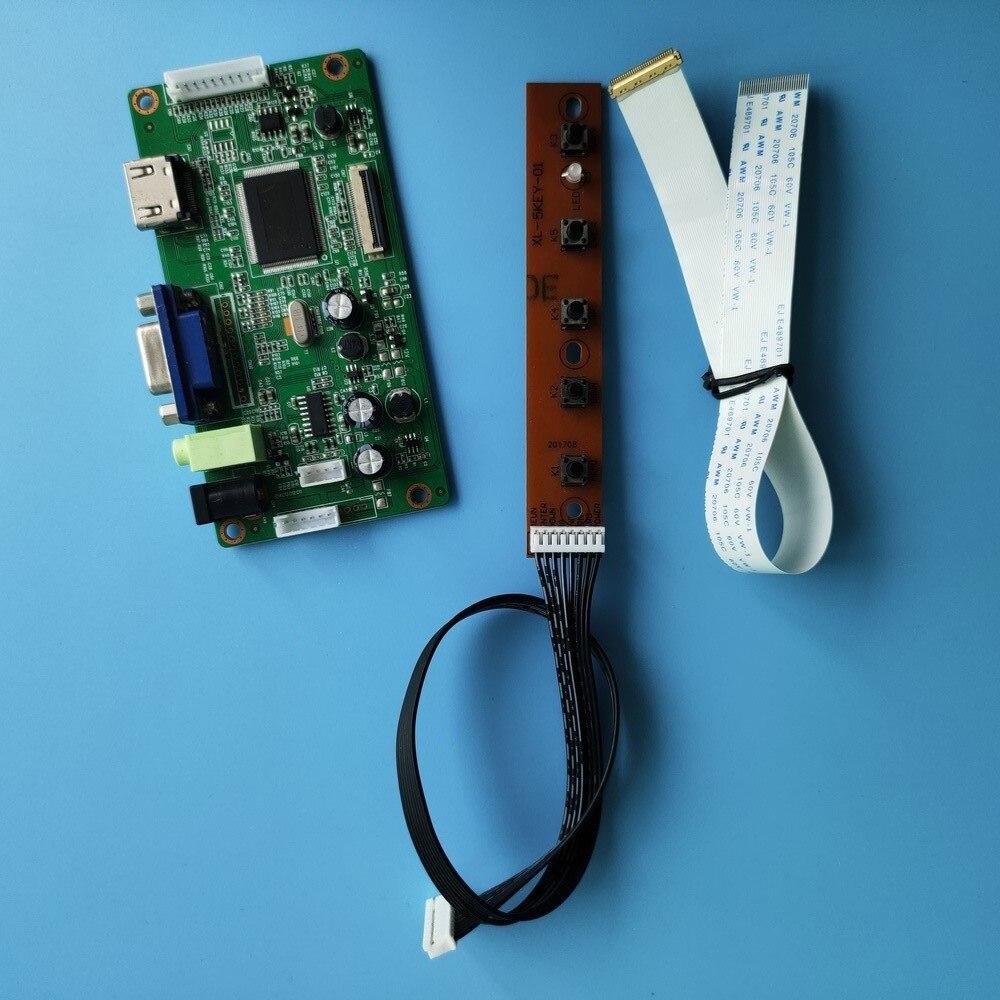 عدة ل LP125WF4-SPB1/LP125WF4-SPQ1 1920x1080 30pin لوحة HDMI VGA سائق EDP HD LED تحكم مجلس شاشات كريستال بلورية شاشة العرض