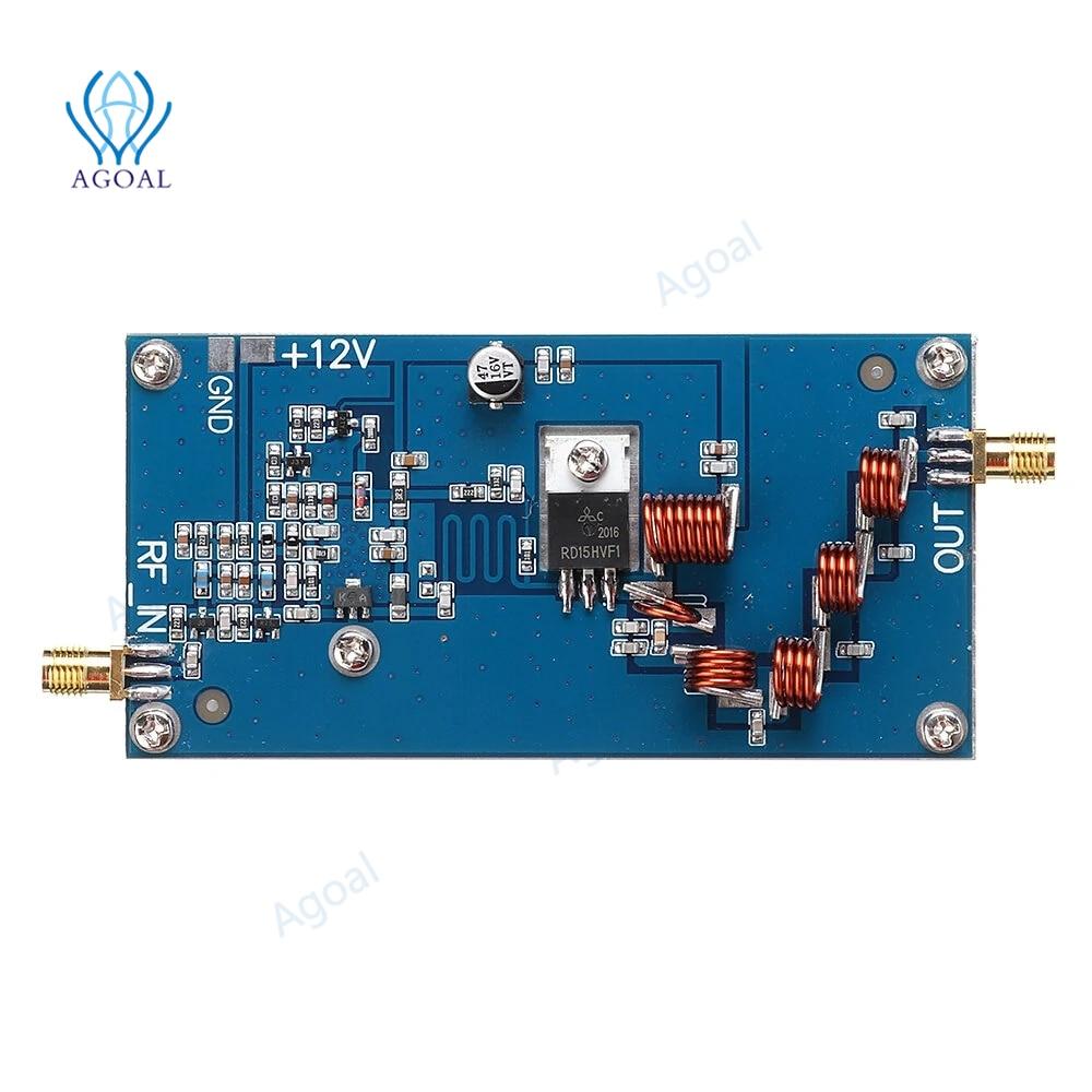 2.4Ghz-10.5Ghz UWB هوائي النطاق العريض جدا 10 واط (40dBm) نبض وحدة هوائي ثنائي الفينيل متعدد الكلور لديي Expreiment الذاتي الصنع
