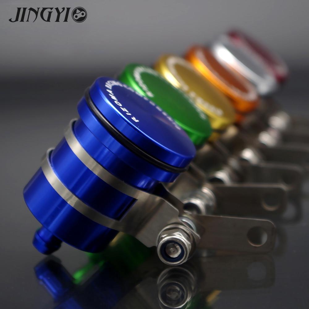 Universal Motorcycle Front Brake Fluid Bottle Master Cylinder Oil Reservoir Cup FOR KTM exc 300 duke 390 125 200 rc 390 640 lc4