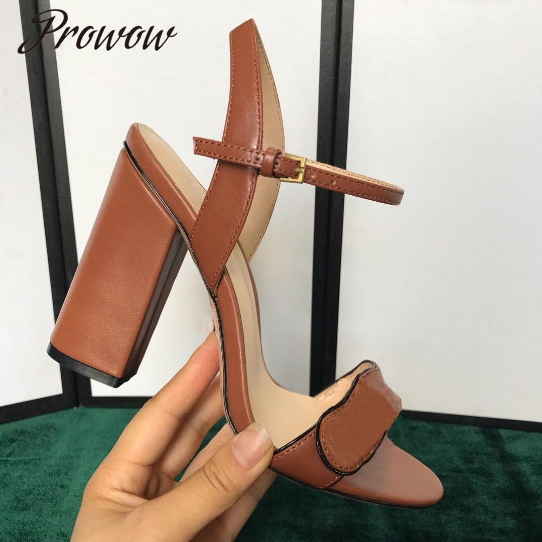 Ollymurs New  Summer Metal Brand Luxury Brand HIgh Heels  Sandals Shoes Women  Designer Shoes