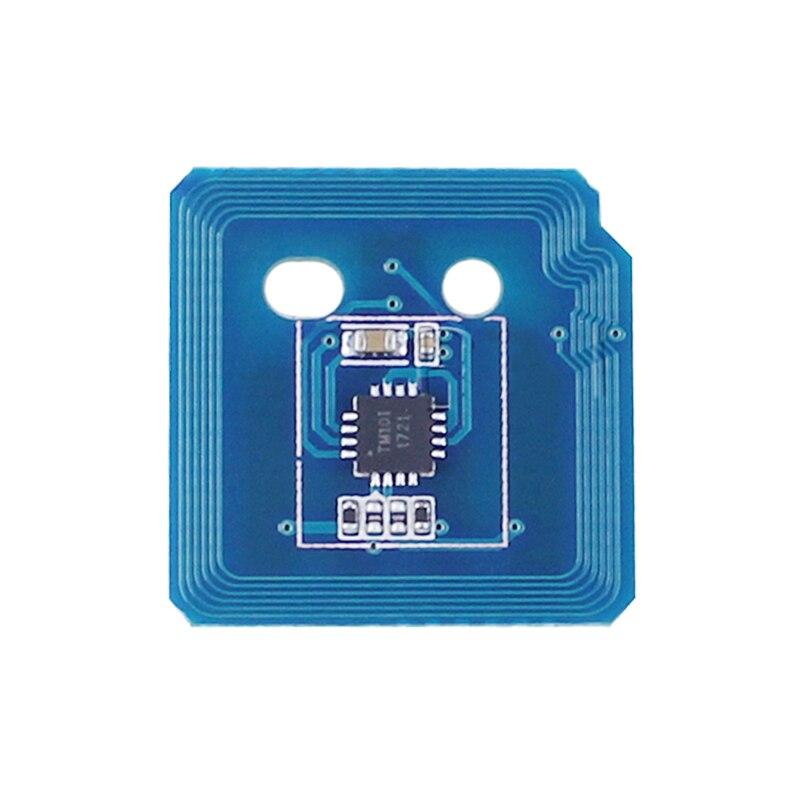 006R01399 006R01391 Toner Trommel Chip für Xerox WorkCentre 7425 7428 7435 farbe laser drucker patrone refill 006R01395 013R00647