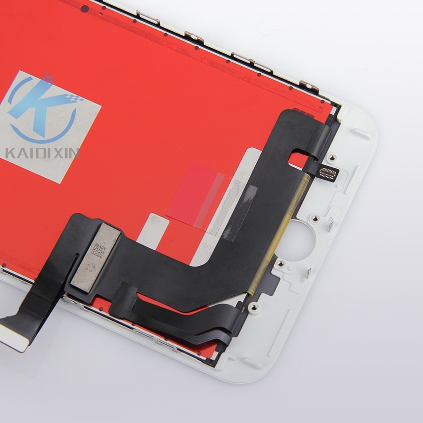 5PCS/Lot High Quality AAA For iphone 7 Plus LCD Display 3D Touch Screen Replacement Assembly Digitizer Perfect Repair Pantalla enlarge