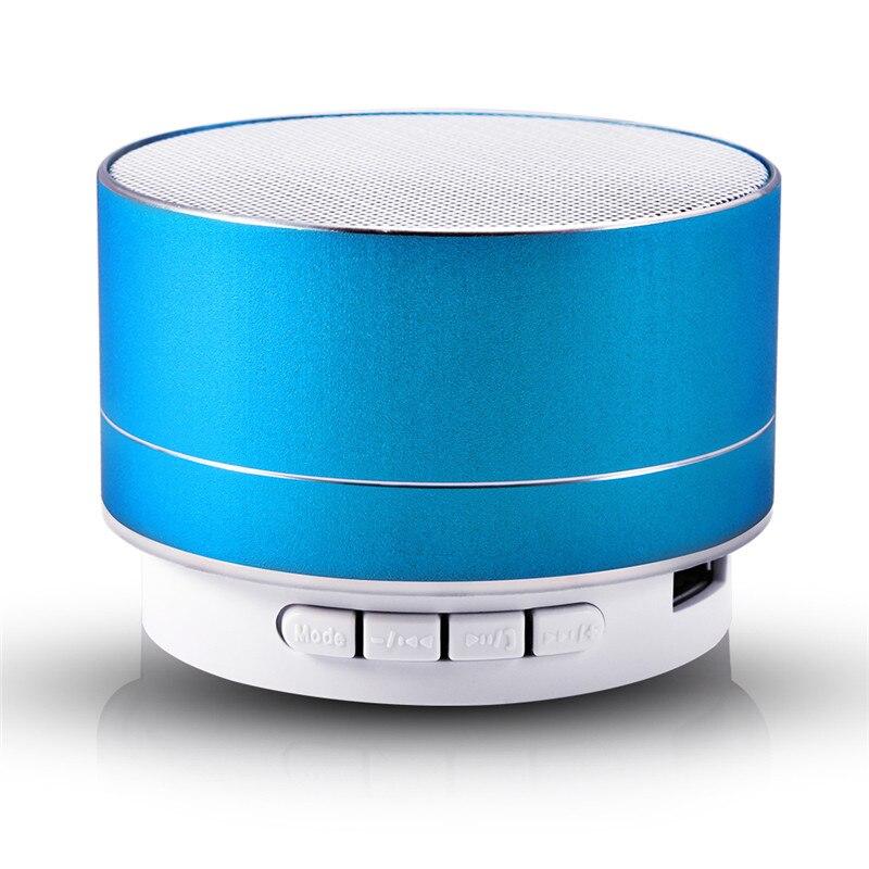 Altavoz bluetooth con micrófono para música, dispositivo Portátil de alta fidelidad para...