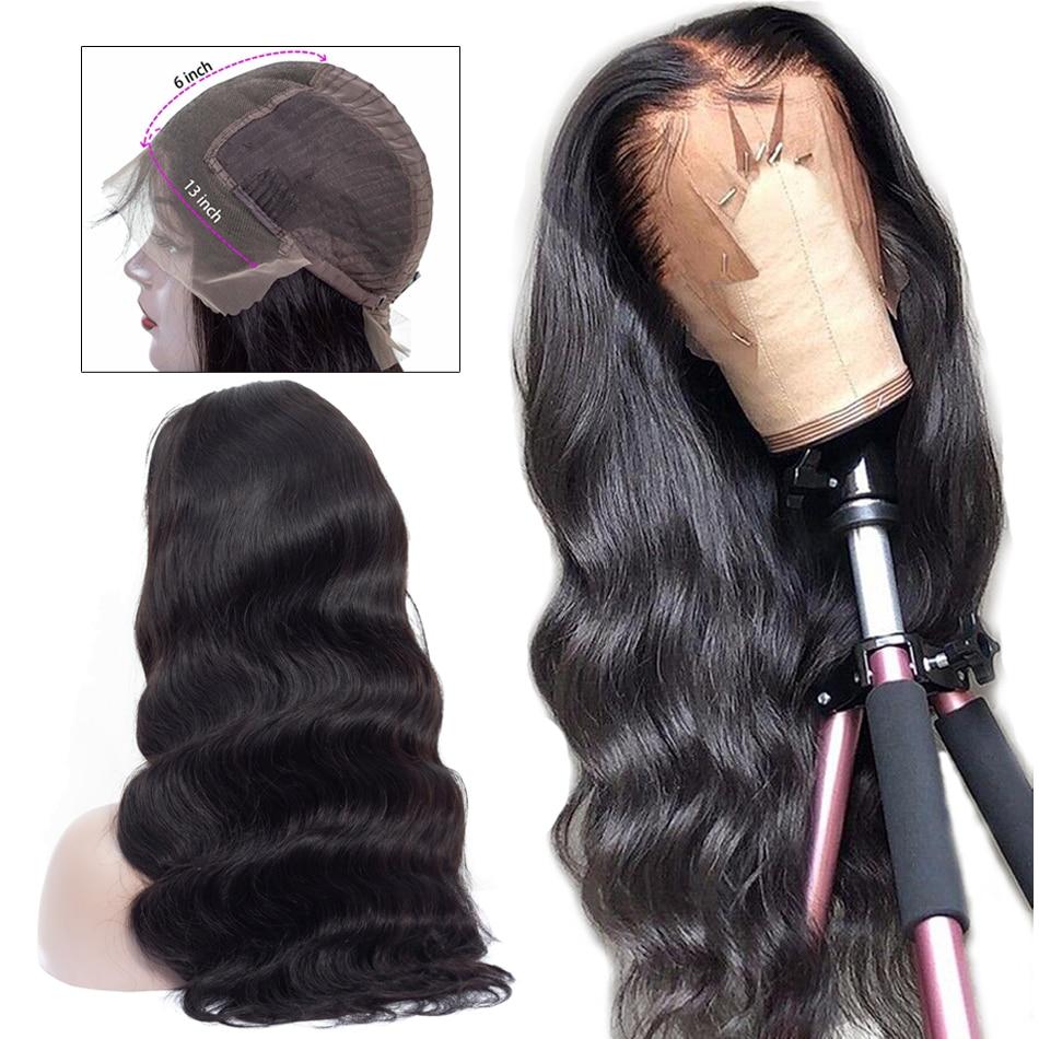 13x6 Синтетические волосы на кружеве al парик человеческих волос объемная волна Синтетические волосы на кружеве al парики с детскими волосами ...