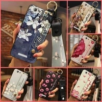 fashion design for girls phone case for gionee f100 durable shockproof flower new arrival soft
