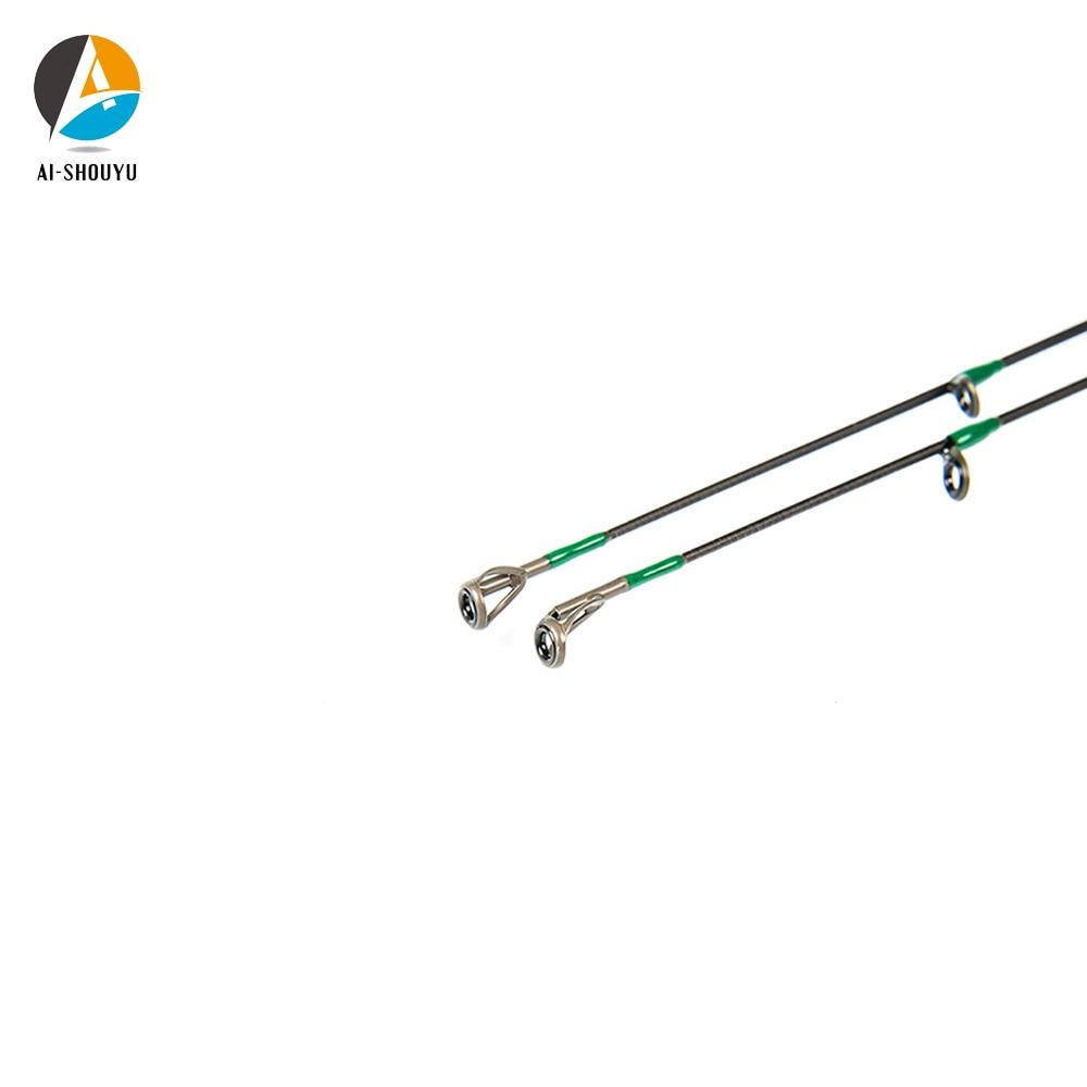 JEKEKU NEW Superlight Fishing Rod UL Power Spinning Travel Rod Superlight Casting Pole Fast Action 1-5g 1-4lb Trout Lure Rod enlarge