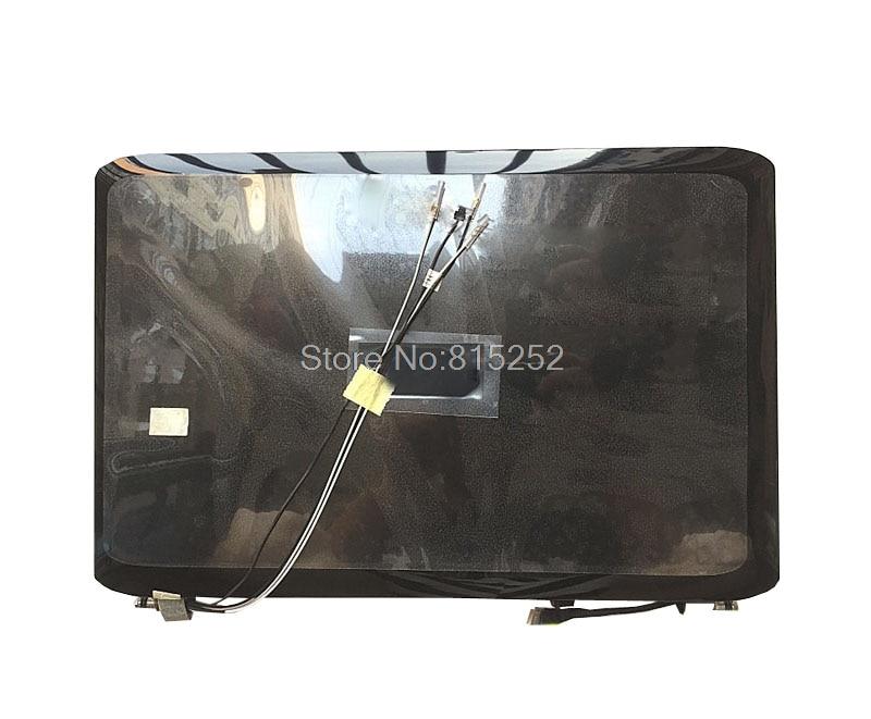Cubierta superior LCD bisel LCD bisagra LCD Cable para Acer para Aspire 5940 5940G 5942 5942G 60.PH702.006 AP07O000500 usado