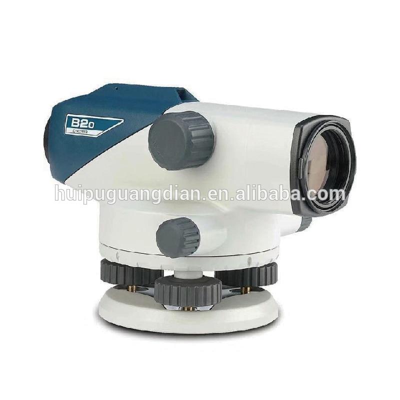 Sokkia-B20 أدوات قياس مستوى السيارة ، دقة عالية ، 32X ، بصري ، sokkia B20