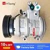 Compresseur de climatisation 10PA17C pour Hyundai Tucson 2.0 2004 – 2010 977012D600 977012E500 1605022900