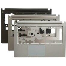 Yeni kılıf kapak için Lenovo Ideapad M30-70 Palmrest kapak Touchpad olmadan