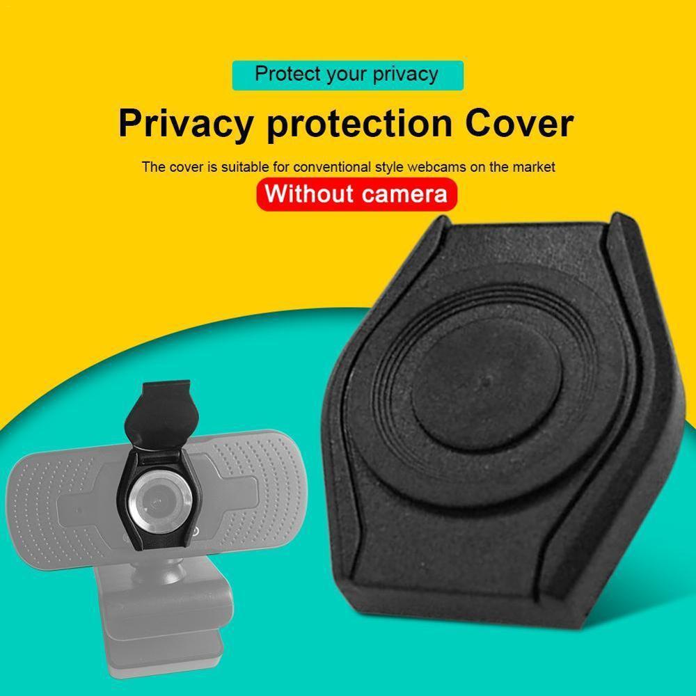 Конфиденциальности затвора объектива Кепки капюшон HD Pro веб-камеры защитный Кепки объектив веб-Камера крышка Кепки крышка капота аксессуар...