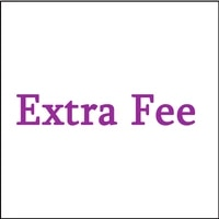 extra fee extra shipping fee additional pay