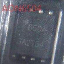 AON6504 6504 20pcs-50pcs-100pcs Nieuwe Originele